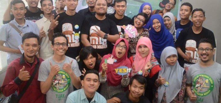 1st Anniversary Blog M : XLalu Ada Keceriaan